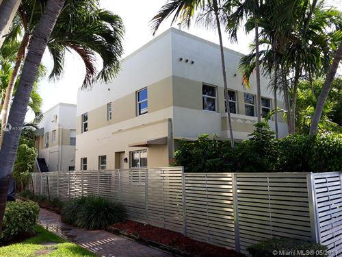 Foto de inmueble con direccion 833 W 39th St Miami Beach FL 33140 con MLS A10673861