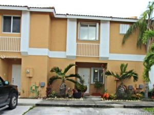 Photo of Listing MLS a10727861 in 17848 SW 141st Ct Miami FL 33177