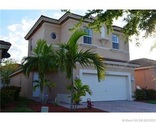 Photo of Listing MLS a10810861 in 3964 NE 13th Dr Homestead FL 33033