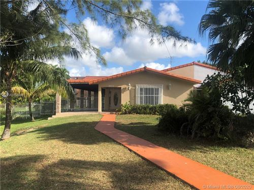 Photo of Listing MLS a10879861 in 12455 SW 10th Ter Miami FL 33184