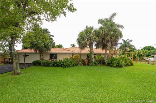 Photo of Listing MLS a10900861 in 5841 SW 162nd Ave Southwest Ranches FL 33331