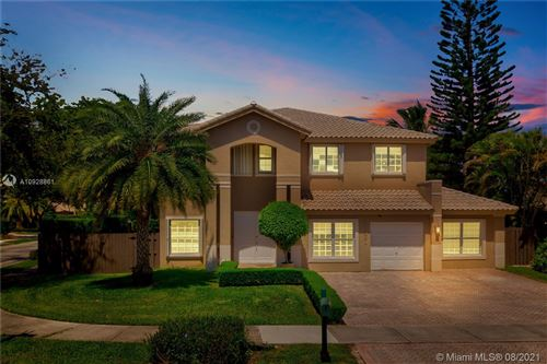 Photo of 11381 NW 64th Ter, Doral, FL 33178 (MLS # A10928861)