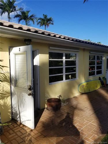Photo of 11 Tropical Dr #2, Ocean Ridge, FL 33435 (MLS # A10959861)