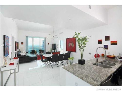 Photo of 951 Brickell Ave #4207, Miami, FL 33131 (MLS # A10963861)