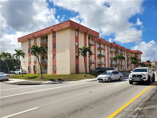 Photo of 6820 W Flagler St #405, Miami, FL 33144 (MLS # A10997861)