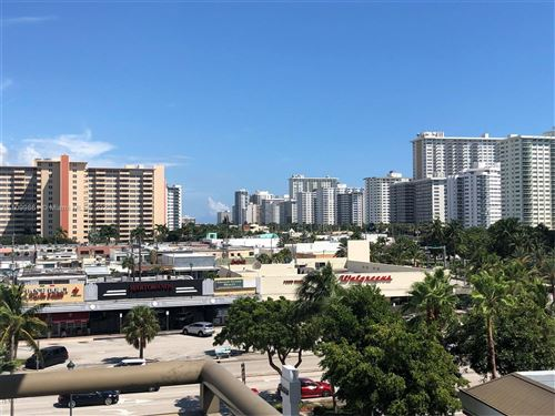 Photo of 3031 N Ocean Blvd #606, Fort Lauderdale, FL 33308 (MLS # A11099861)