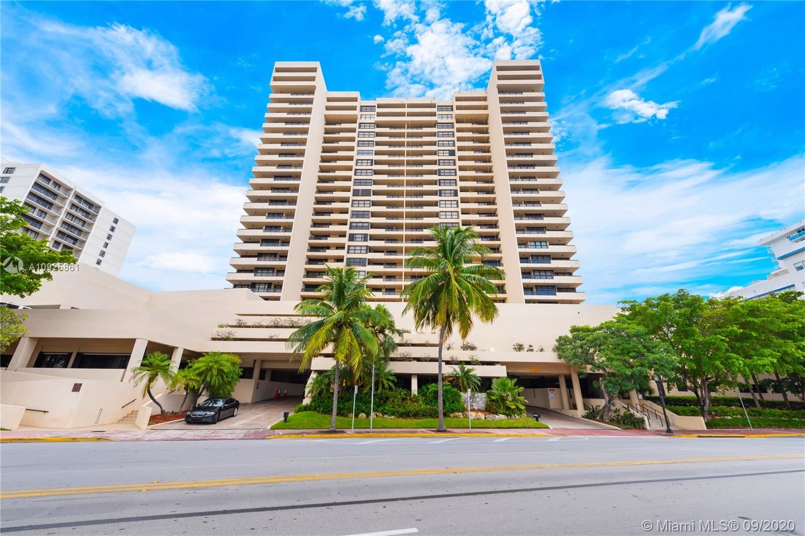 2555 Collins Ave #1101, Miami Beach, FL 33140 - #: A10925861