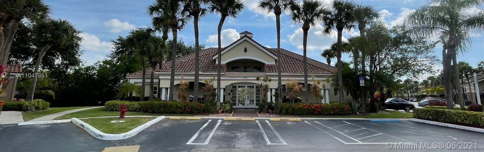 815 W Boynton Beach Blvd #6-101, Boynton Beach, FL 33426 - #: A11047861