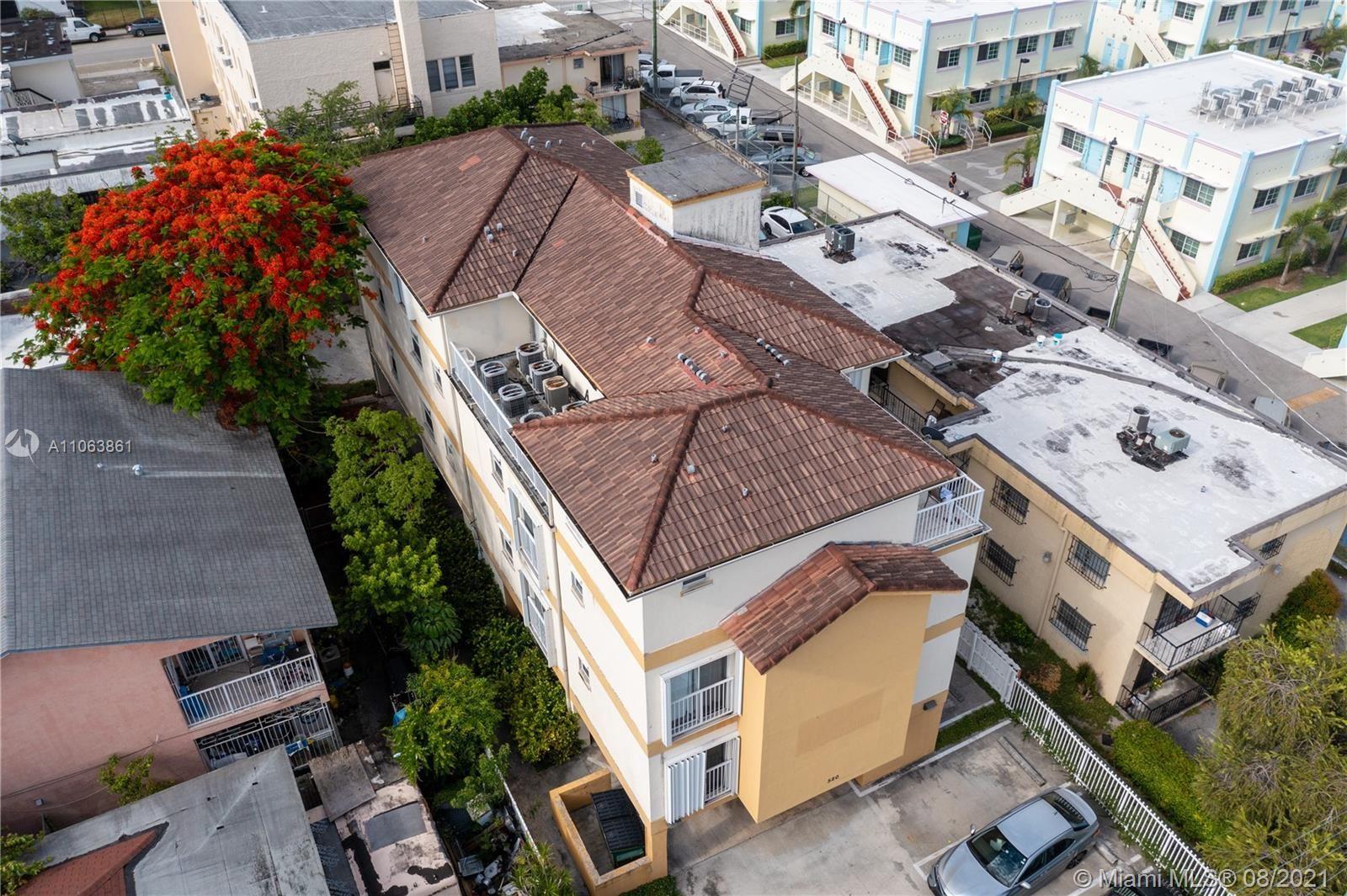 520 SW 5th St #201, Miami, FL 33130 - #: A11063861