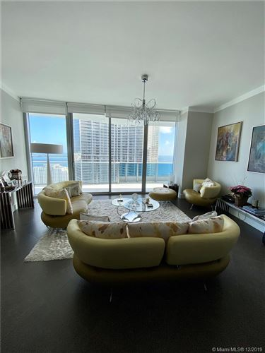 Photo of 200 Biscayne Boulevard Way #4508, Miami, FL 33131 (MLS # A10570862)