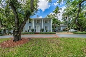 Photo of 4512 Monserrate St, Coral Gables, FL 33146 (MLS # A10635862)