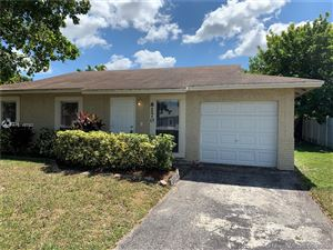 Photo of Listing MLS a10746862 in 8170 SW 5th St North Lauderdale FL 33068