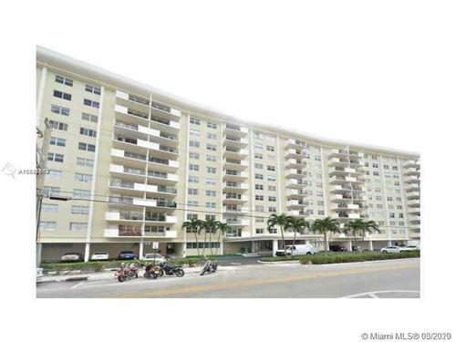 Foto de inmueble con direccion  Hallandale Beach Beach FL 33009 con MLS A10827862