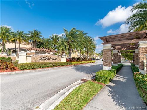 Photo of 11929 SW 152 PL #N/A, Miami, FL 33196 (MLS # A10830862)