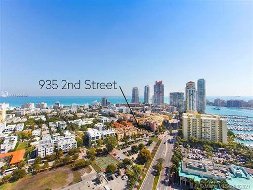 Photo of 935 2nd St, Miami Beach, FL 33139 (MLS # A11058862)