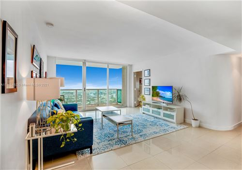 Photo of 650 West Ave #2610, Miami Beach, FL 33139 (MLS # A11115862)