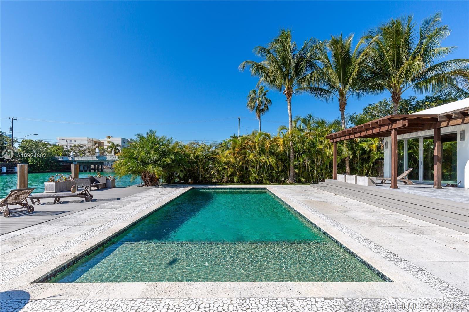 970 S Shore DR, Miami Beach, FL 33141 - #: A10924862
