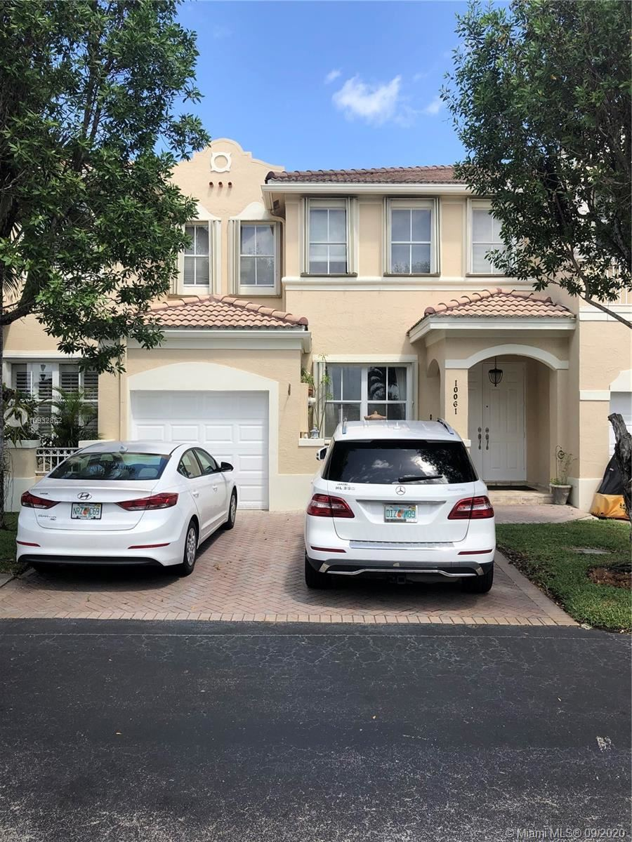 10061 NW 32nd Ter, Doral, FL 33172 - #: A10932862