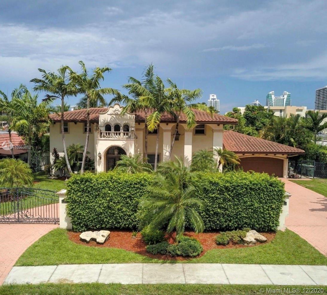 Photo of 900 Diplomat Pkwy, Hallandale Beach, FL 33009 (MLS # A10960862)