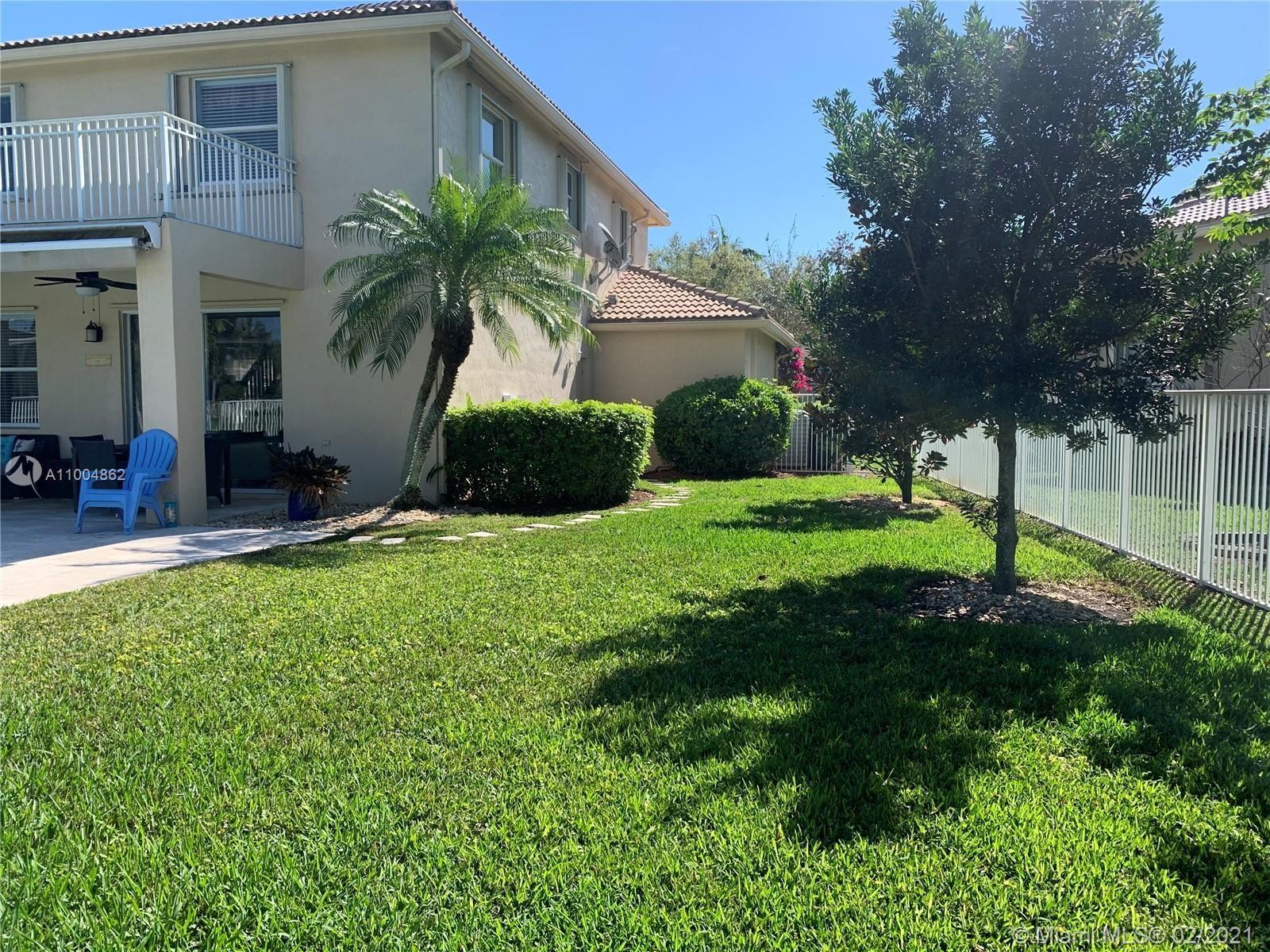 Photo of 4303 Diamond Row, Weston, FL 33331 (MLS # A11004862)