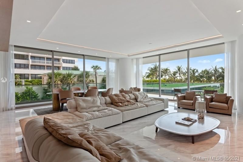 Photo of 10203 Collins Ave #201, Bal Harbour, FL 33154 (MLS # A11038862)