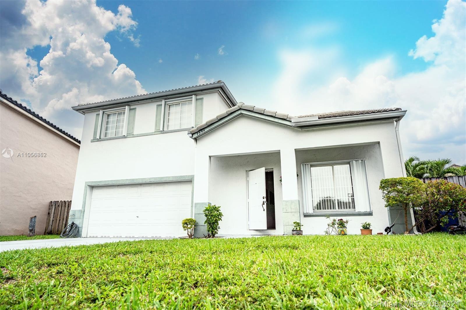 7554 SW 157th Ct, Miami, FL 33193 - #: A11056862