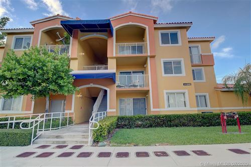 Photo of Listing MLS a10889863 in 21000 SW 87th Ave #302 Cutler Bay FL 33189