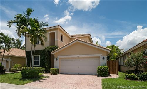 Photo of Listing MLS a10891863 in 9551 NW 45th St Doral FL 33178
