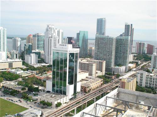 Photo of 185 SW 7th St #3908, Miami, FL 33130 (MLS # A11056863)