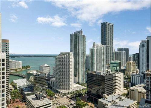 Photo of 68 SE 6th St #3703, Miami, FL 33131 (MLS # A11095863)