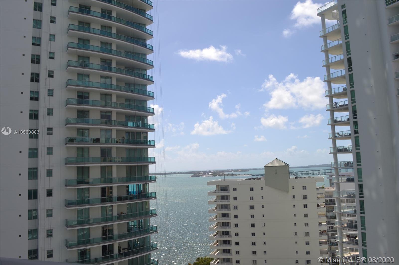 1300 Brickell Bay Dr #1708, Miami, FL 33131 - #: A10909863