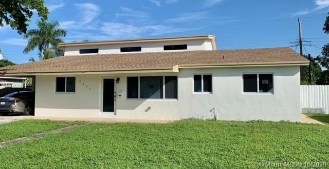 7071 Tyler St, Hollywood, FL 33024 - #: A10935863