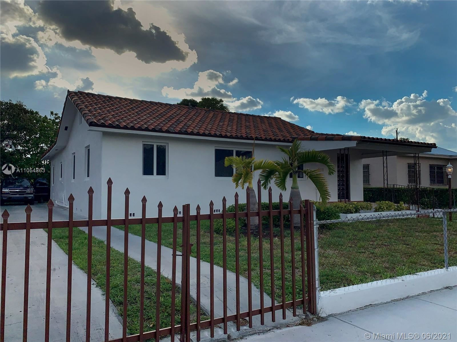 460 NW 32nd Ct, Miami, FL 33125 - #: A11054863