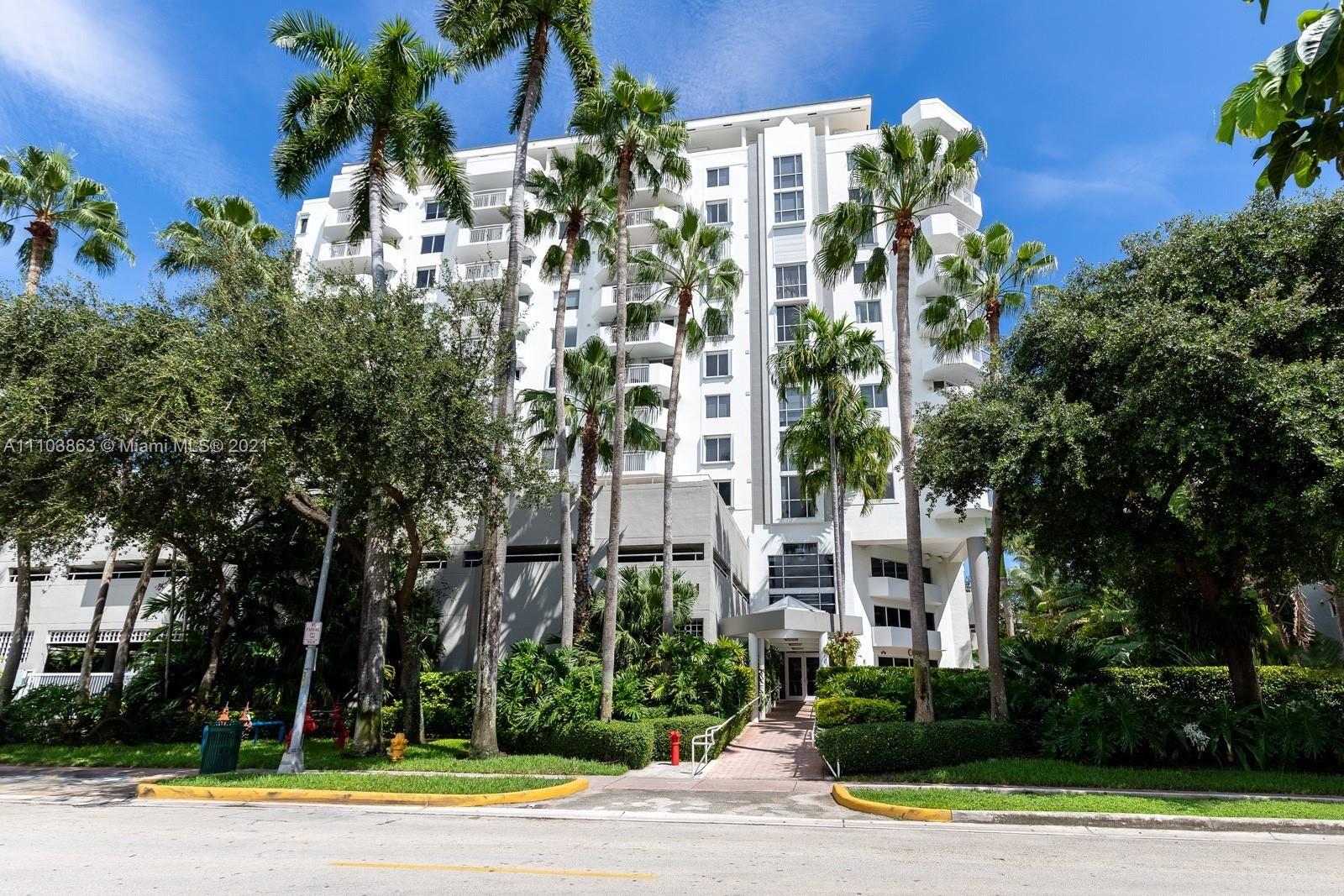1621 Bay Rd #802, Miami Beach, FL 33139 - #: A11103863