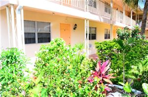 Photo of 1401 Grant St #6, Hollywood, FL 33020 (MLS # A10658864)