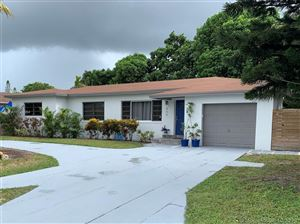 Photo of 460 NW 122 St, North Miami, FL 33168 (MLS # A10726864)