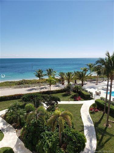 Photo of 613 Ocean Dr #5C, Key Biscayne, FL 33149 (MLS # A10830864)