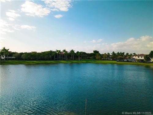 Photo of Listing MLS a10860864 in 9735 Fontainebleau Blvd #G201 Miami FL 33172