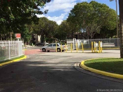 Photo of 3611 SW 117th Ave #10-101, Miami, FL 33175 (MLS # A10882864)