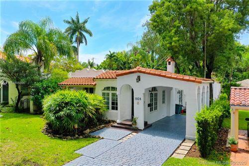 Photo of 1024 Almeria Ave, Coral Gables, FL 33134 (MLS # A10895864)