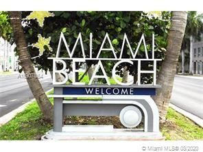 Photo of 719 Euclid Ave #3, Miami Beach, FL 33139 (MLS # A10907864)