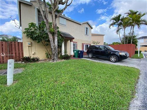 Photo of 9206 SW 147 CT, Miami, FL 33196 (MLS # A10961864)