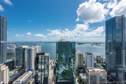 Photo of 1300 S Miami Ave #4703, Miami, FL 33130 (MLS # A10977864)