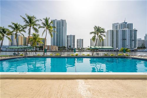 Photo of 800 Parkview Dr #210, Hallandale Beach, FL 33009 (MLS # A11112864)