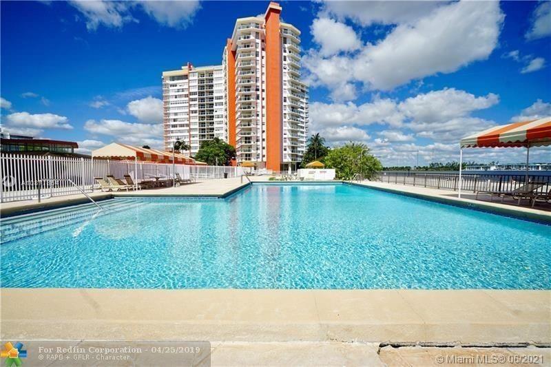 1351 NE Miami Gardens Dr #215E, Miami, FL 33179 - #: A10877864