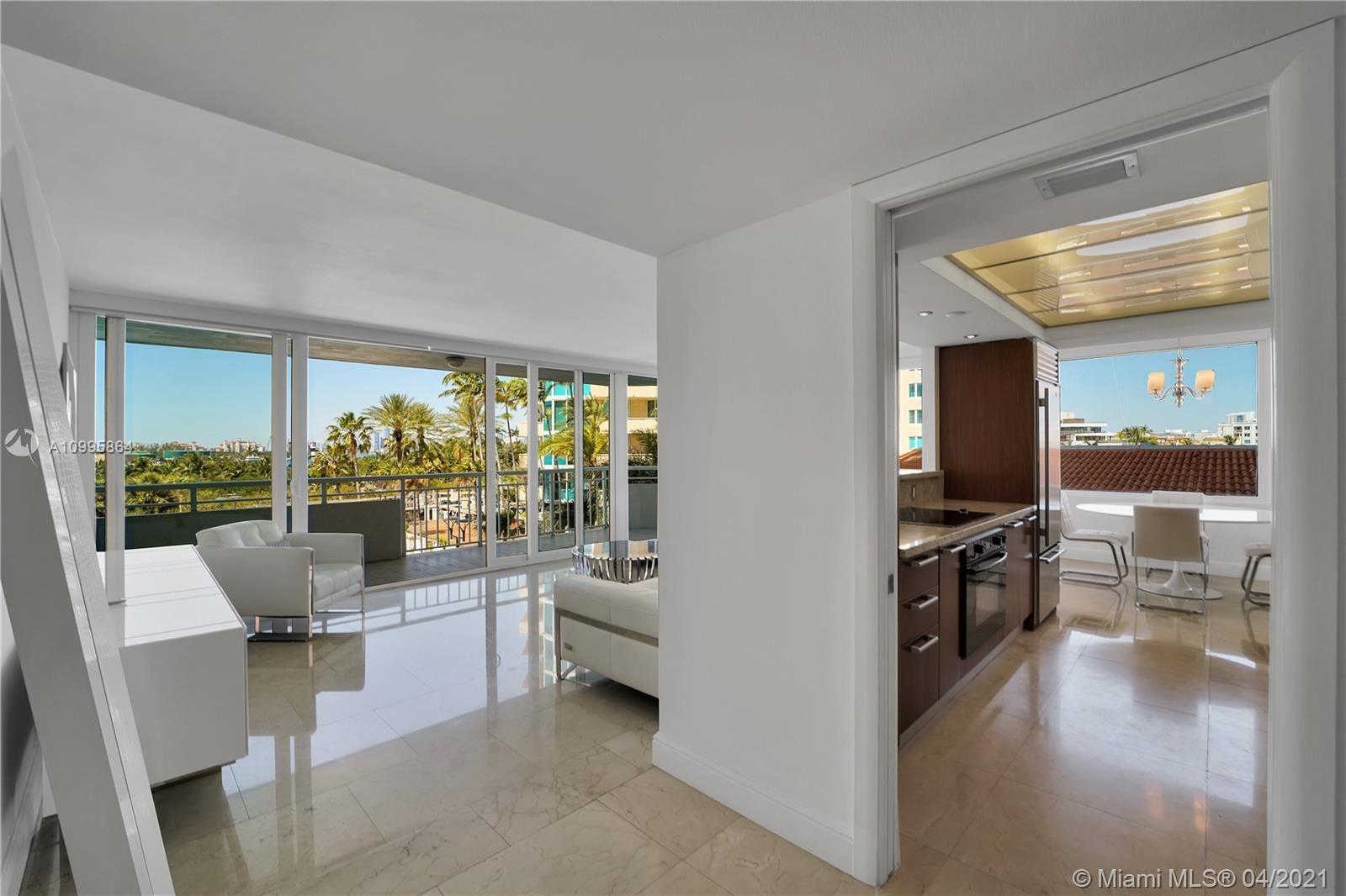 400 S Pointe Dr #409, Miami Beach, FL 33139 - #: A10995864
