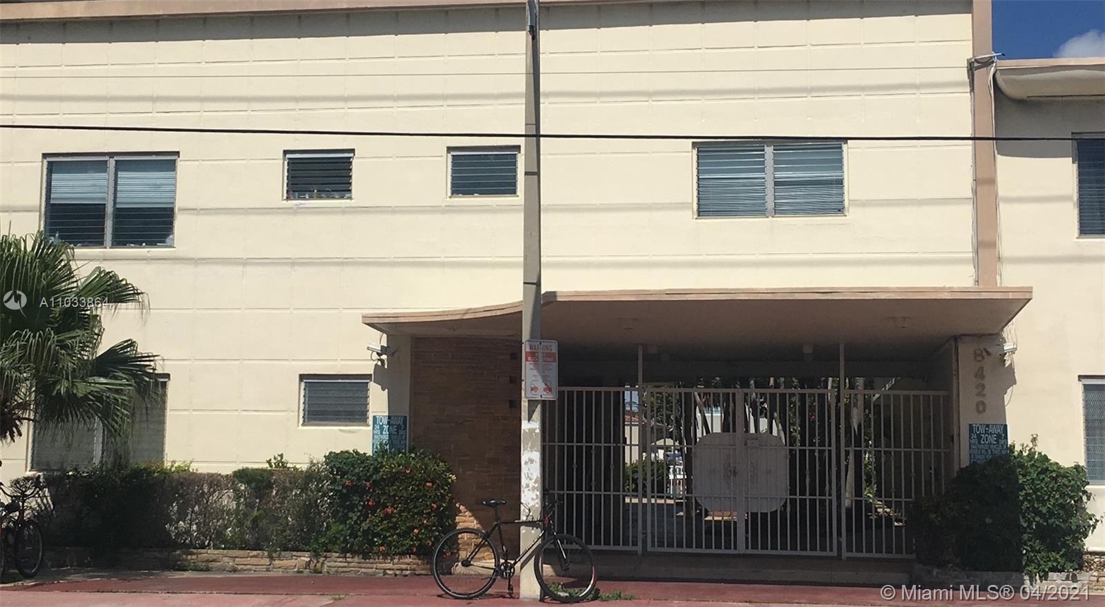 8420 Byron Ave #15, Miami Beach, FL 33141 - #: A11033864
