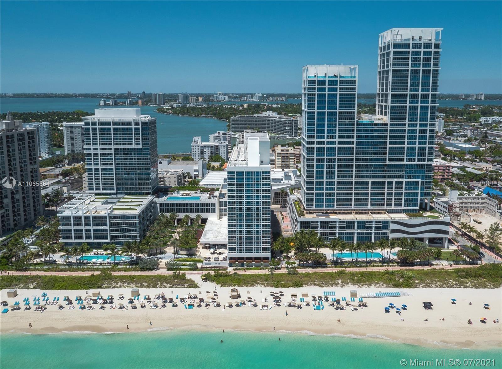 6799 Collins Ave #801, Miami Beach, FL 33141 - #: A11065864