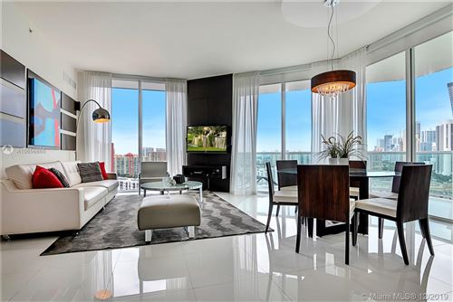 Photo of 150 Sunny Isles Blvd #1-1803, Sunny Isles Beach, FL 33160 (MLS # A10656865)