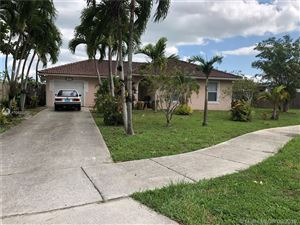 Photo of 14962 SW 173rd Ter, Miami, FL 33187 (MLS # A10688865)